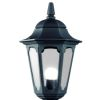 Elstead Parish PR5 Black Pillar Lantern